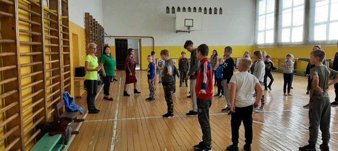 Martyno Jankaus pagrindinėje mokykloje ir Traksėdžių progimnazijos skyriuje Europos judumo savaitė