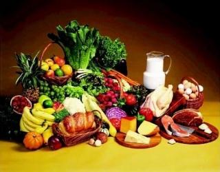 Vainuto gimnazijoje paminėta ,,Europos sveikos mitybos diena''