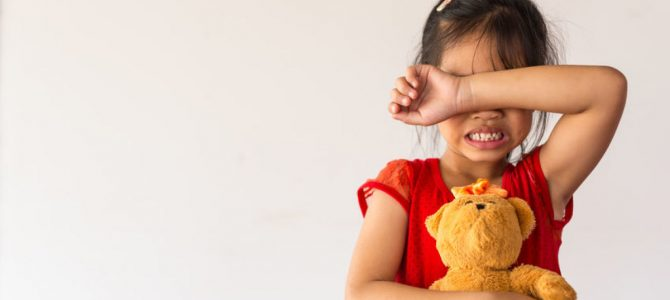 Kaip mokyti vaikus saugotis seksualinės prievartos pavojų?