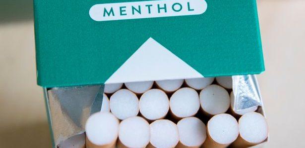 Nuo 2020 m. gegužės 20 d. Lietuvoje nebebus galima įsigyti mentolio skonio ir kvapo tabako gaminių